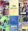 """27 Juillet 2018 - Bethany était à la première de la série Youtube """"SIDESWIPED"""""""
