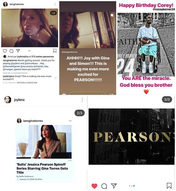 11 Janvier 2019 - Bethany se promène dans les rues Los Angeles