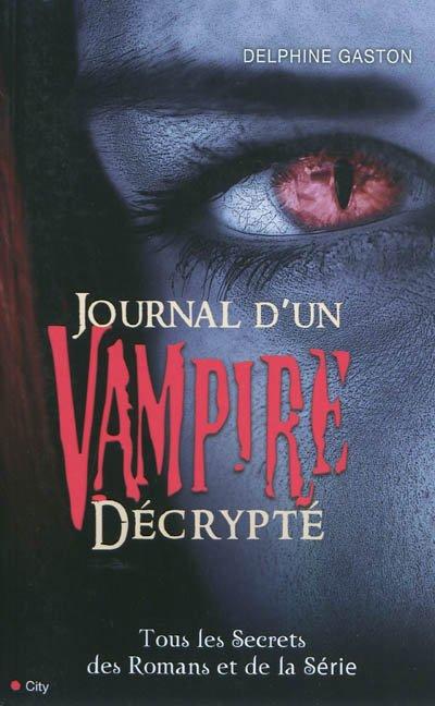 vampire diaries décrypté