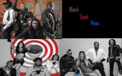 Tha black Eyed Peas