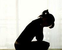 """"""" Quand on souffre plus que l'on ne devrait on ne sait de quoi l'avenir sera fait """""""