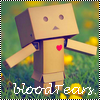bloodTears
