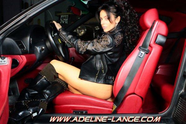 "Album ""Elixir"" Music Adeline Lange"