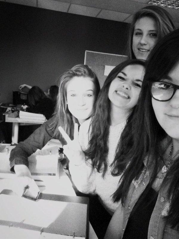 Ma team.♥