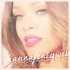 RihannaFentyWeb