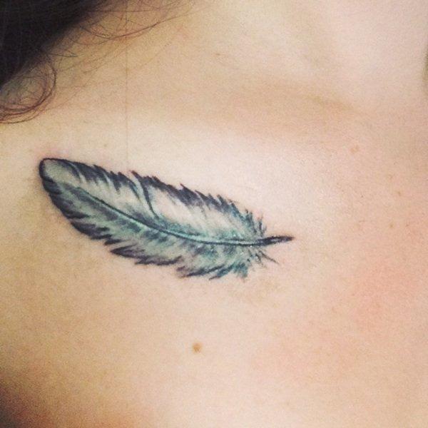 Revue N°5 : Mon premier tatouage