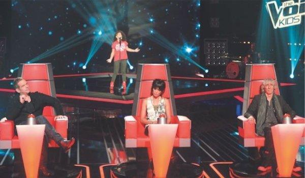 The Voice Kids ❤️❤️❤️
