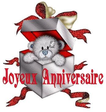 Joyeux Anniversaire Mon Coeur Severine Et Kevin