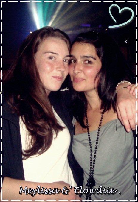 ₪  L'amitié relie trois grand C : Confiance, Complicité et Connerie !.  ₪  ♡