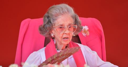 La reine Fabiola est décédée à 86 ans