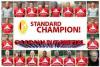 Standard de Liège gagne la coupe de Belgique