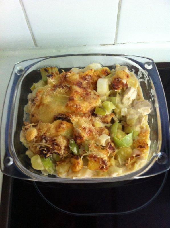 Comment maigrir avec une épouse qui cuisine tellement du bon