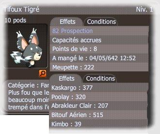 Préparatifs  des Week-End double Xp /Drop : Compte rendu.