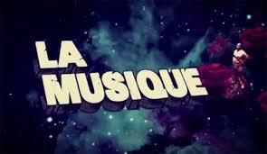 La musique !!!
