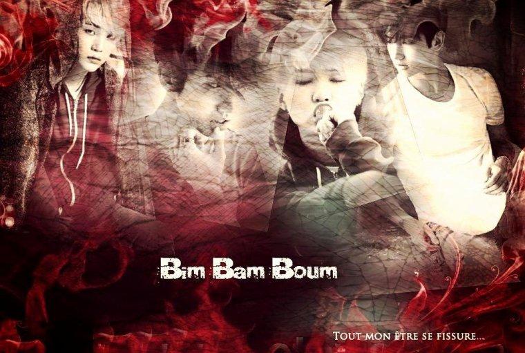 Black Pearl - Bim Bam Boum - Partie 1/3