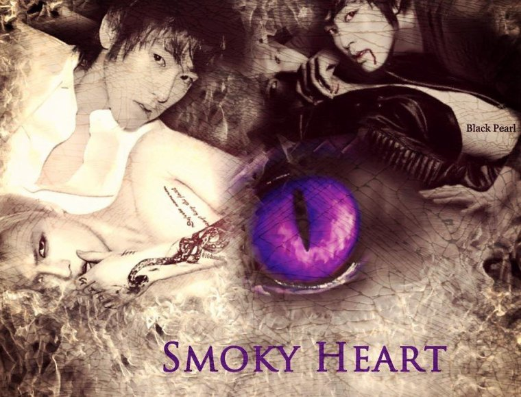 Black Pearl - Smoky Heart - Partie 2/3