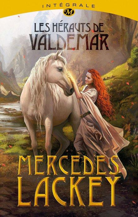 4. Les Hérauts De Valdemar - A chroniquer