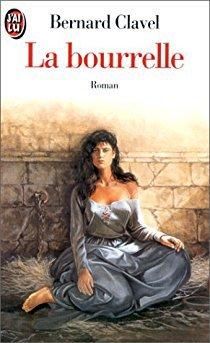 La Bourrelle - Bernard Clavel