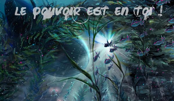 Travel-Pokemon - Le pouvoir est en toi !