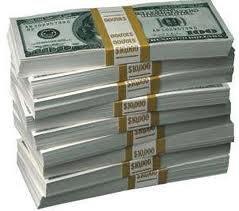 l'argent fait le bonnheur