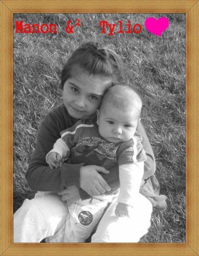 Manon &² Tylio