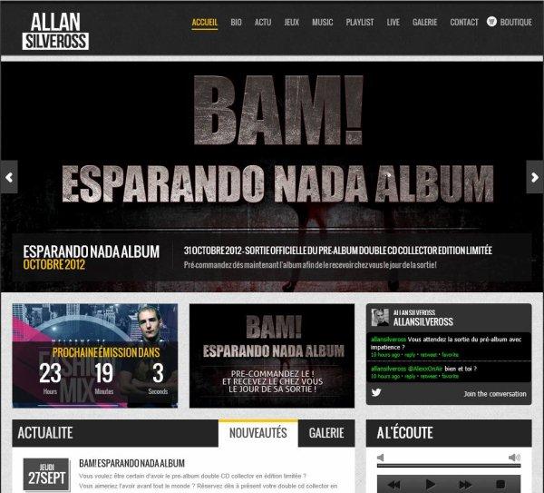 "Concours de Remixes ""BAM! REMIXES CONTEST"""