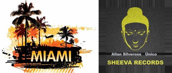 Allan Silveross : nouveautés musicales du mois d'Avril