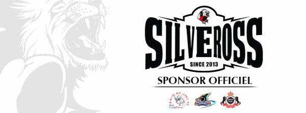 Silveross la marque de tout vos défis