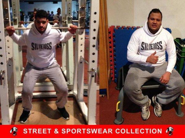 Silveross Wear, la marque des Winners
