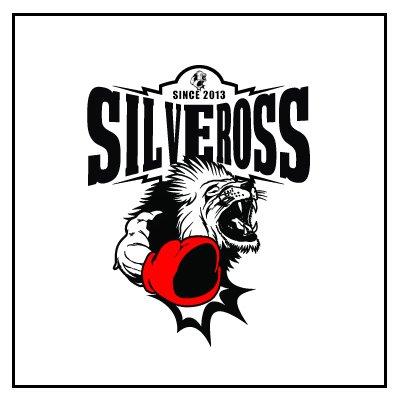 ALLAN SILVEROSS - SILVEROSS WEAR