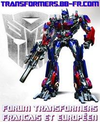 PUB - Transformers le forum Français