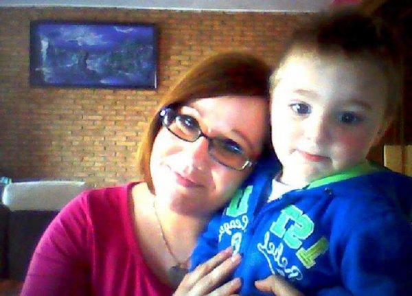 moi & mon filleul mathéo