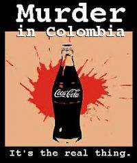 Boycott de Coca Cola