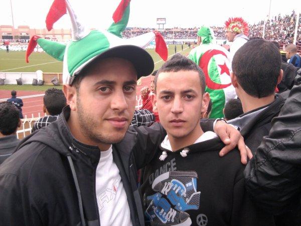 Moi & Hichem