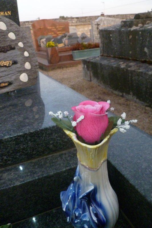 Mémoire  nos amis défunts