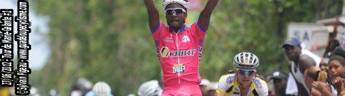 Tour de Marie-Galante : Deliot au sprint, Sarmiento nouveau leader