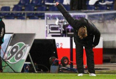 Hannover 96 - Borussia Dortmund (0-4)