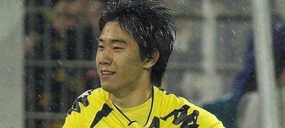 Borussia Dortmund - Hamburger SV (2-0)