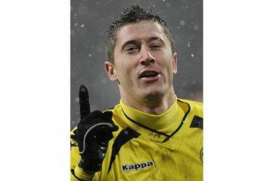 15. Spieltag: 1. FC Nürnberg - Borussia Dortmund (0-2)