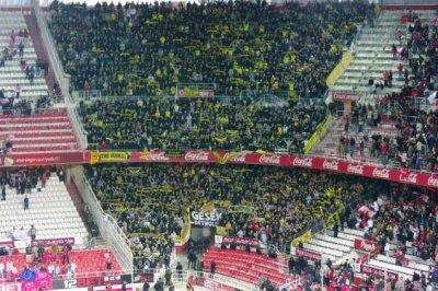 FC Sevilla - Borussia Dortmund (2-2)