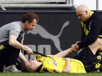 26. Spieltag: TSG Hoffenheim - Borussia Dortmund (1-0)
