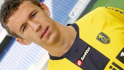 Offiziell: Ivan Perisic wechselt zum BVB