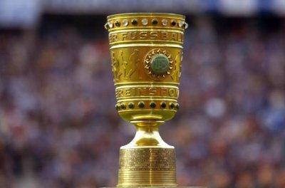 Auslosung DFB-Pokal
