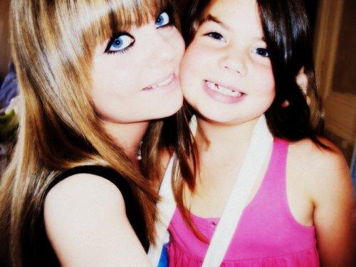 Candy et Shannon ! =)