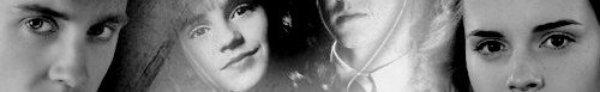 """OS  """"Drago & Hermione sous la lune""""."""