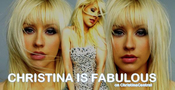 WHAT'S NEW CHRISTINA ?! » le samedi 1er janvier 2011  » by ChristinaCentral™