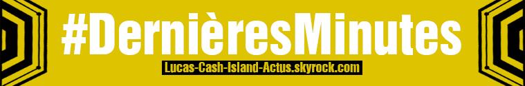 #DernièresMinutes : Cash Island le 23 aout à 21h sur C8 !