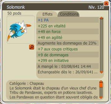 Solomonk + PA ...