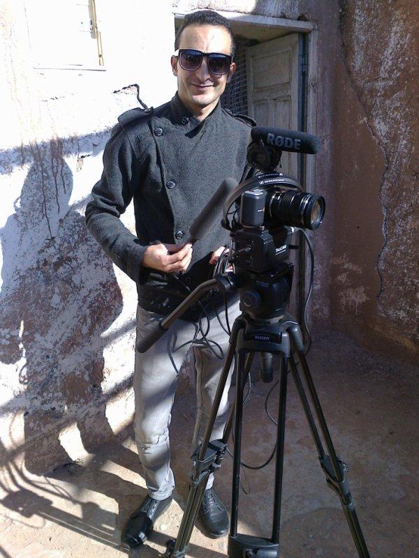 journeé de tournage