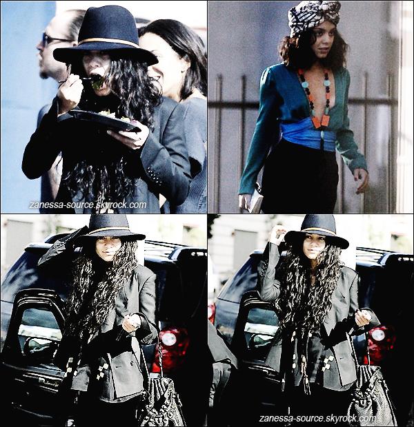 16/12/10:            Vanessa a été réalisé un photoshoot à LA.   Pas de trace de bague mais peut être devait-elle l'enlever pour le shoot, on peut dire que cette histoire nous laisses dans le flou total. Et toi t'en penses quoi?